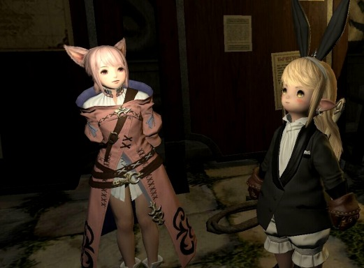 FF14 Heavensward Crafting - Discovering New Crafting Skills by Romanosovsky