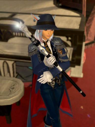 Novice Blue Mage Guide by Caimie Tsukino | FFXIV ARR Forum