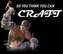 So You Think You Can Craft