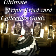 Kylie's Ultimate Triple Triad Card Collector guide