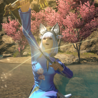 FF14 Advanced Crafting Guide (Part 4 Stormblood) by Caimie Tsukino