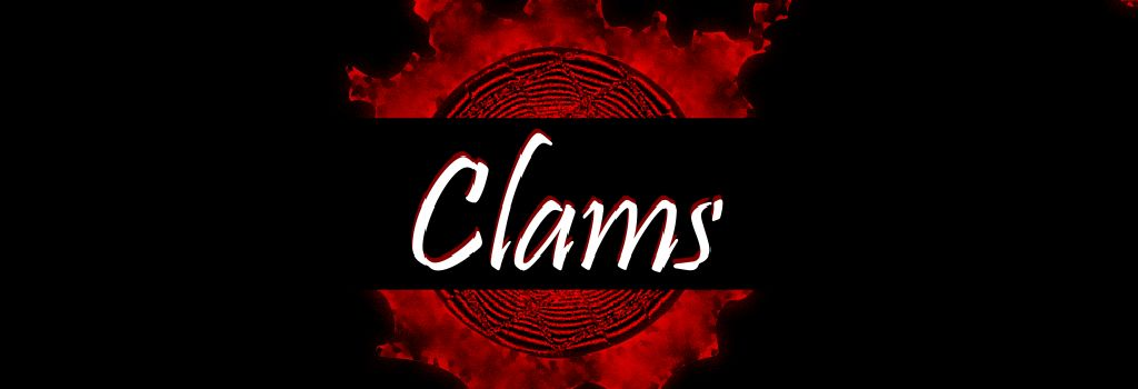 Clamorous Champions [Clams]