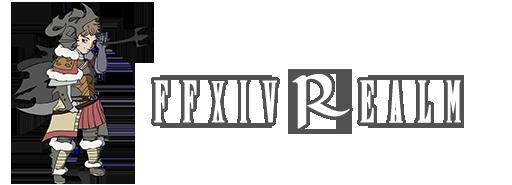 FFXIV ARR