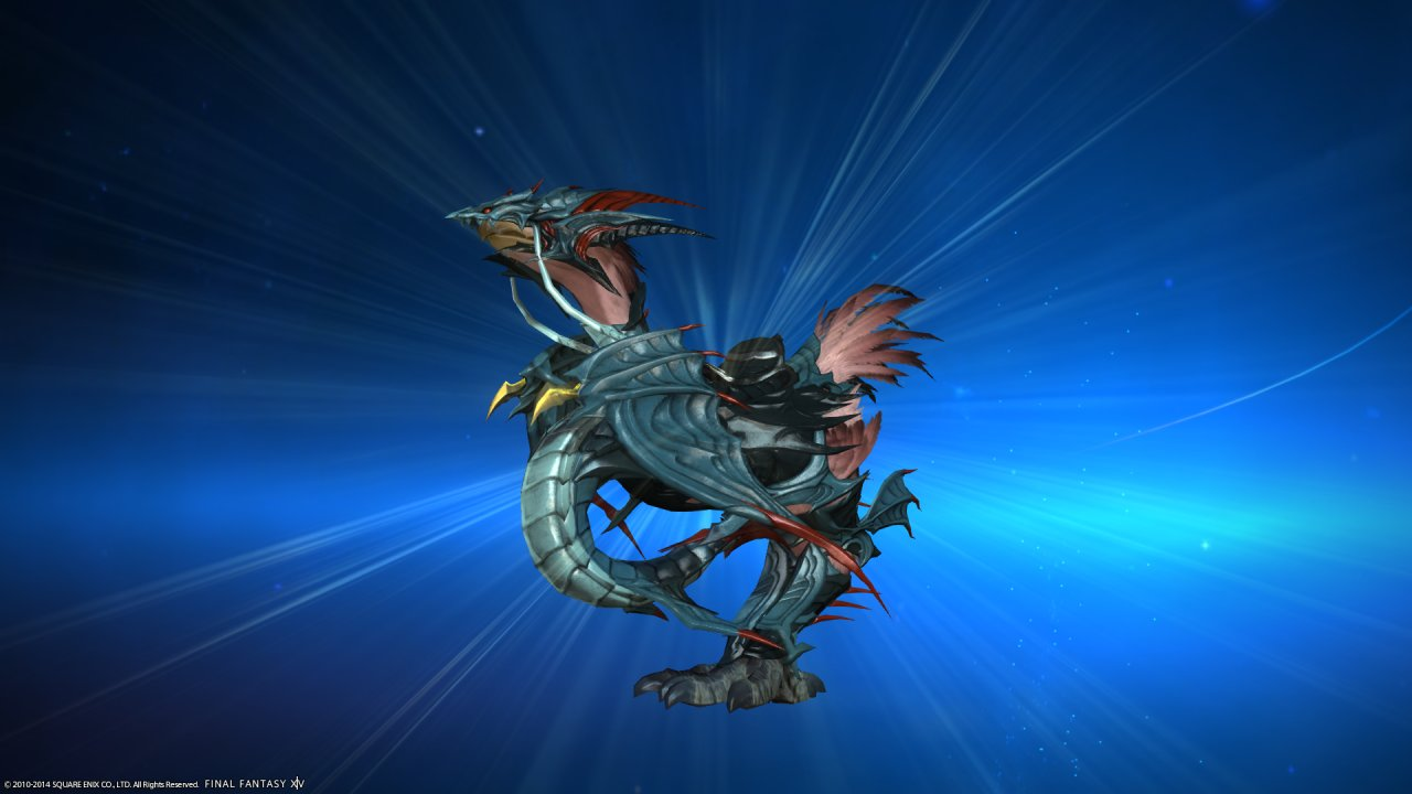 Kylie's Ultimate Chocobo Guide | FFXIV ARR Forum - Final