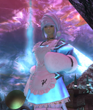 FF14 Advanced Crafting Guide (Part 3 Heavensward) by Caimie Tsukino