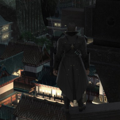 Shiokaze Hostelry Jumping Puzzle Guide