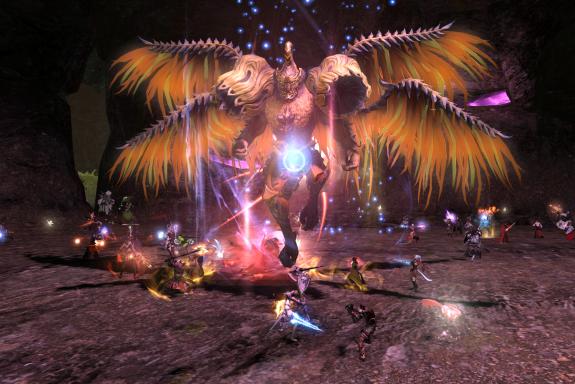 Guide Library | FFXIV ARR Forum - Final Fantasy XIV: A Realm