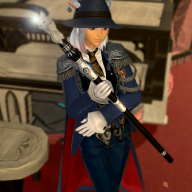 Novice Blue Mage Guide by Caimie Tsukino