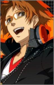Yosuke